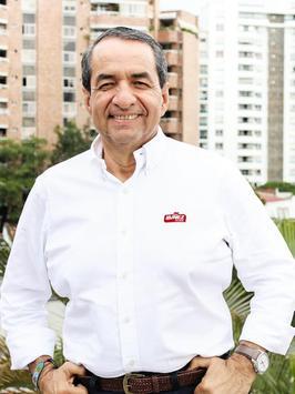 Ibañez Alcalde poster