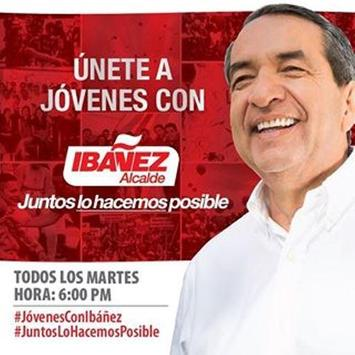 Ibañez Alcalde apk screenshot