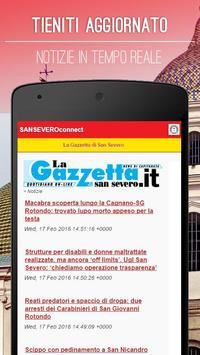 San Severo Connect apk screenshot