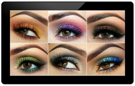 Your Makeup apk screenshot