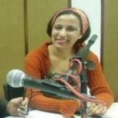 الكاتبة زبيدة عرفاوي icon