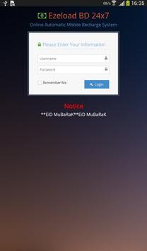 EzeloadBD apk screenshot