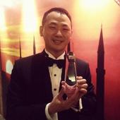 Shawn Chang icon