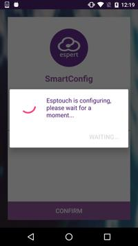 ESPert SmartConfig apk screenshot