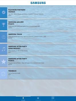 Samsung Platinum Partners apk screenshot