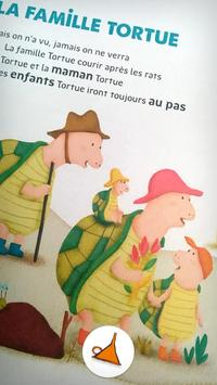 OH! les braques poster