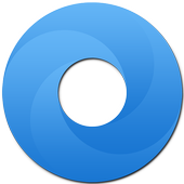 Snap Browser icon