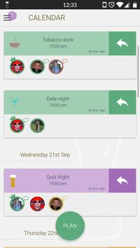 drinks app apk screenshot