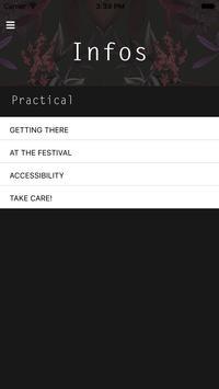 NoName Festival apk screenshot