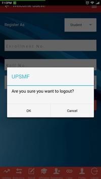 UPSMF apk screenshot