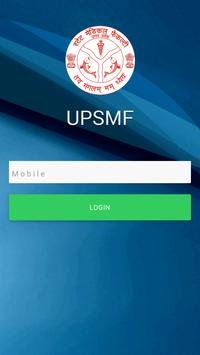 UPSMF poster