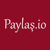 Paylas.io - Gündemi takip et icon