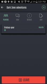--TeamCraft (OLD)-- apk screenshot