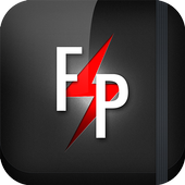 FastPass.io Scanner icon