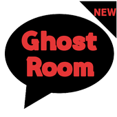 Ghost Room Scary Ghost Stories icon