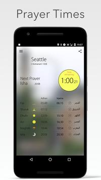 Idriss Mosque Seattle: ICW apk screenshot