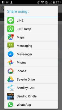 Shaban apk screenshot