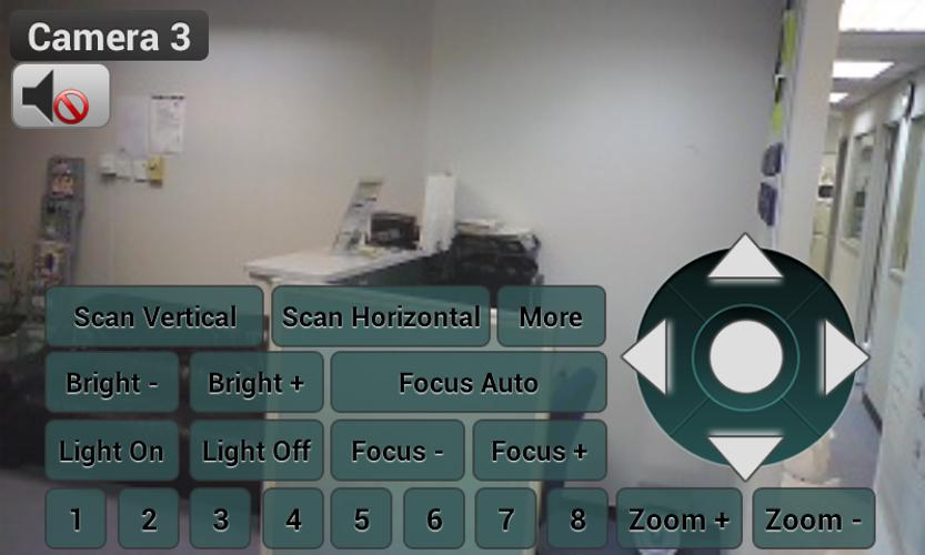 Foscam Camera Viewer Pro APK Download - Free Tools APP for ...