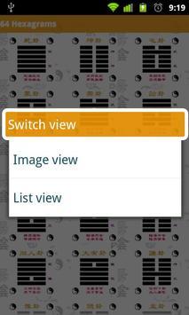 IChing in action apk screenshot