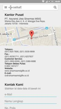 E-SEHAT apk screenshot