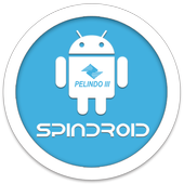 Spindroid 1.1 icon