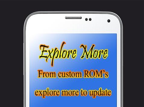 Update for Samsung Galaxy S3 apk screenshot