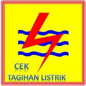 Cek Tagihan Listrik PLN icon
