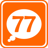 Chat 77 icon
