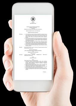 Pembentukan Peraturan UU apk screenshot