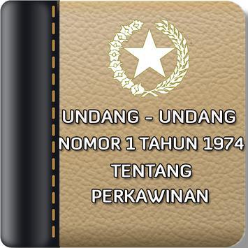 UU Perkawinan poster
