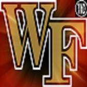Warnet Finder icon
