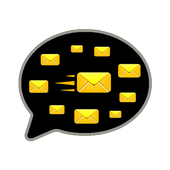 SMS Broadcaster icon