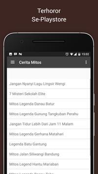 Cerita Mitos apk screenshot