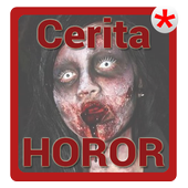 Cerita Horor icon