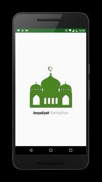 Jadwal Imsakiyah 1437 | 2016 apk screenshot