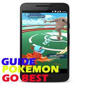 Gude-Pokemon GO+Best icon