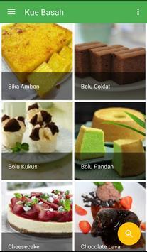 Buku Resep Masakan apk screenshot