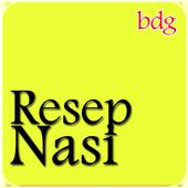 Resep Nasi Enak icon