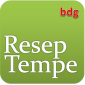 Resep Tempe icon