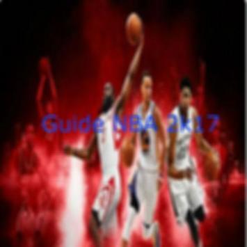 Best Cheats+guide for NBA 2K17 apk screenshot