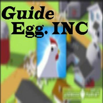 "free Guide ""egg inc 2"" new poster"