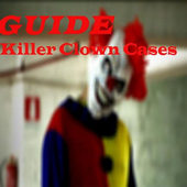 Guide for killer clown chase icon