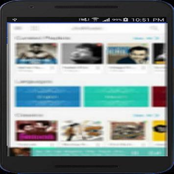 Free JioMusic - HD music guide apk screenshot
