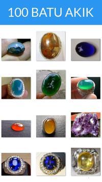 1001 Batu Akik apk screenshot