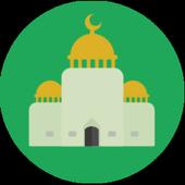 Jodoh Islam icon