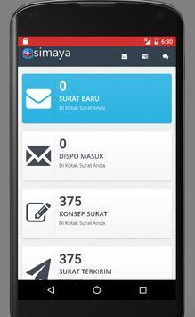 siMAYA Mobile 5 apk screenshot