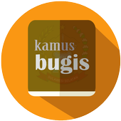 Kamus Bugis icon