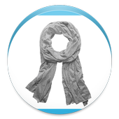 Scarves for Women Video Tutor icon