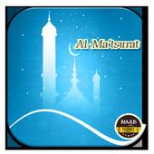 Doa Al-Ma'tsurat icon