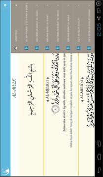 Doa Al-Ma'tsurat apk screenshot